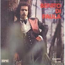 Benito Di Paula-compacto De Vinil Se Não For Por Amor 1974