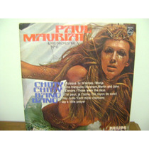 Lp Vinil Disco Paul Mauriat N. 8 Chitty Chitty Bang 1969