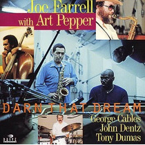 Cd Joe Farrell E Art Pepper Darn That Dream Frete Gratis