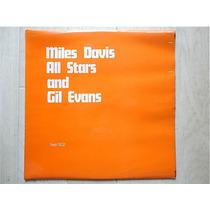 Miles Davis All Stars And Gil Evans 1950-59 Raro Exc. Est