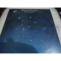 Lp - Willie Nelson - Stardust (d3)