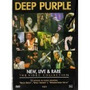 Deep Purple New Live & Rare The Video Collection Vol. 1 Dvd