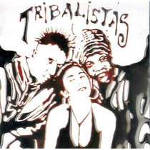 Cd - Tribalistas- Arnaldo Antunes/ Marisa Monte/ Carl. Brown