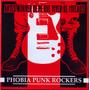 Phobia - Cd - Antes Morrer De Pé.. Punk Rock - Raridade