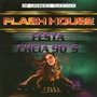 Cd Flash House - Festa Cheia 90 20 Grandes Sucessos Original
