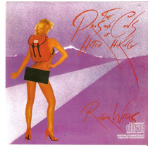 Cd Roger Waters - The Pros And Cons Of Hitch Hiking -