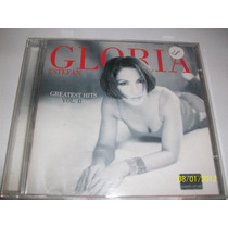 Cd Gloria Estefan - Greatest Hits - Volume 2