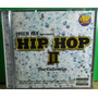 Cd Jovem Pan Apresenta Hip Hop 2 The Collection Lacrado