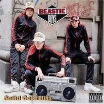 Lp Beastie Boys - Solid Gold Hits Vinyl Duplo Importado