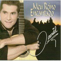 Daniel - Meu Reino Encantado Vol.01-cd Novo Lacrado Original