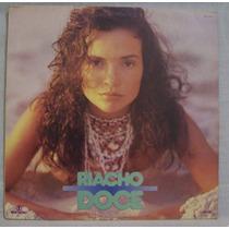 Lp Novela Riacho Doce - Nacional - Som Livre - 1990