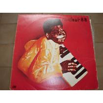 Lp Rocket 88 Jazz Music 1981