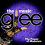 Cd Glee The Power Of Madonna