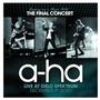Cd A-ha Live At Oslo Spektrum (2010) Novo Original Lacrado