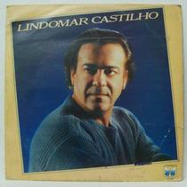 Lp Lindomar Castilho - Instrumento Da Paz - 1989 -