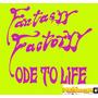 Fantasyy Factoryy - Ode To Life Cd Digipack Importado