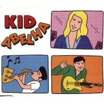 Cd Kid Abelha - Single 1997 Como É, Te Amo, Pintura Dj Cuca