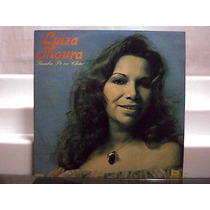 Luiza Maura Samba Pe No Chao Lp Vinil Beverly 1977