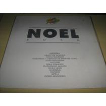 Lp Vinil Noel Rosa: Grandes Autores Da Música Brasileira