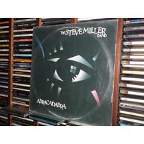 Lp Steve Miller Band - Abracadabra