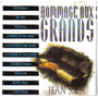 Jean Sala - Hommenage Aux Grands - Piano