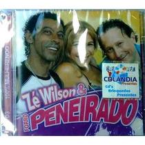 Cd Ze Wilson & Peneirado-vol 3-mulherengo -lacrado-cdlandia
