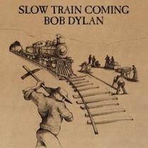 Cd Bob Dylan Slow Train (1979) - Novo Lacrado Original