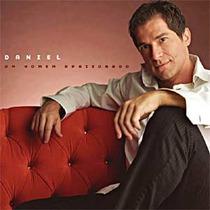 Cd Daniel - Um Homem Apaixonado - Novo Lacrado***