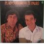 Peão Carreiro & Zé Paulo - Os Diplomatas - 1989