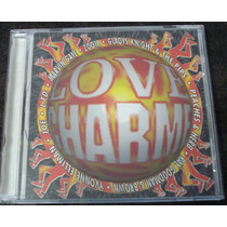 Love Charm - Cd - Marvin Gaye - Gladys Knight - Peaches & He