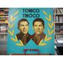 Vinil / Lp - Tonico E Tinoco - 20 Anos - 1968