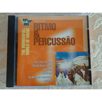 Sambalanço Ritmo E Percussão The Wonderful World Of Music