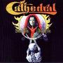 Cathedral - Soul Sacrifice+satik Majik - Lacrado