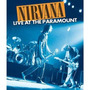 Nirvana - Live At Paramount 1991 -dvd Original Lacrado Novo