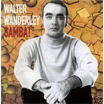 Walter Wanderley - Cd Samba! (1965)
