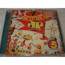 Cd As 7 Melhores Volume 5 - Dance Anos 90