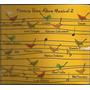 Cd Francis Hime - Álbum Musical 2 - 2008, Lenine, Ed Motta