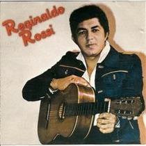 Cd Reginaldo Rossi 1976 - Rock Pop Jovem Guarda