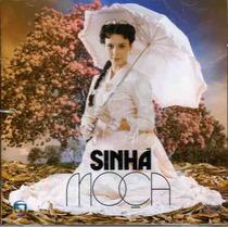 Sinhá Moça / Nacional (cd Original/lacrado)