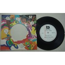 Disco Compacto Simples - Carlos André -1974