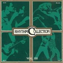 Cd Rhythm Collection Santana Men At Work - Frete Gratis