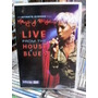 Mary J Blige Live From The House Of Blues Dvd Orig Impecável