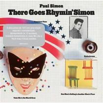 Cd Paul Simon There Goes Rhymin Simon(1973) - Novo Lacrado
