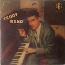 Teddy Reno Compacto Vinil Che M´é Imparato A Fa 45 Rpm 1961