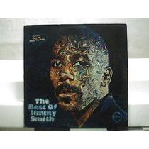 Jimmy Smith The Best Of Lp Vinil Phonogram 1976