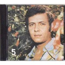 Cd Paulo Sérgio - Vol 05 - Raríssimo