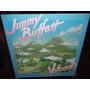 Vinil Jimmy Buffett - Volcano - Usa - 1979