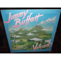 Vinil Jimmy Buffett - Volcano - Usa - 1979