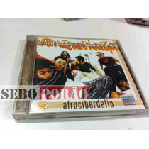 Cd Chico Science & Nacao Zumbi - Original