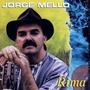 Cd Jorge Mello - Rima = Super Herói - Besta Fera - Se Molhou